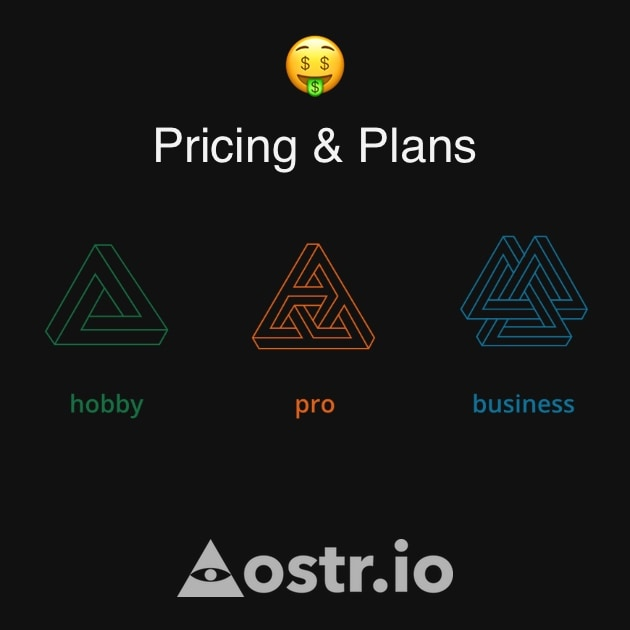 Pricing and Plans
